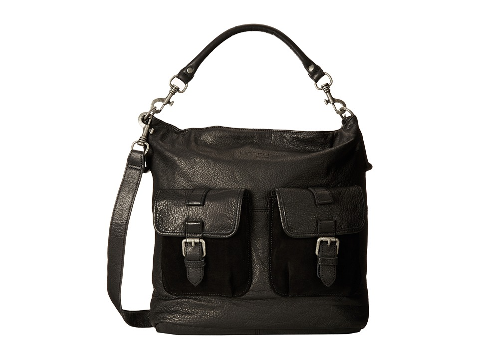 Liebeskind - Margo (Black 1) Handbags