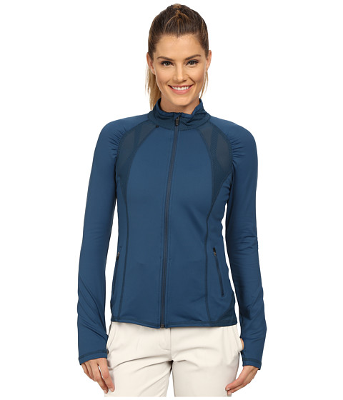 LIJA - Vulcan Jacket (Abyss) Women's Coat