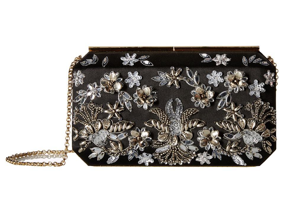 Oscar de la Renta - Saya (Black) Handbags