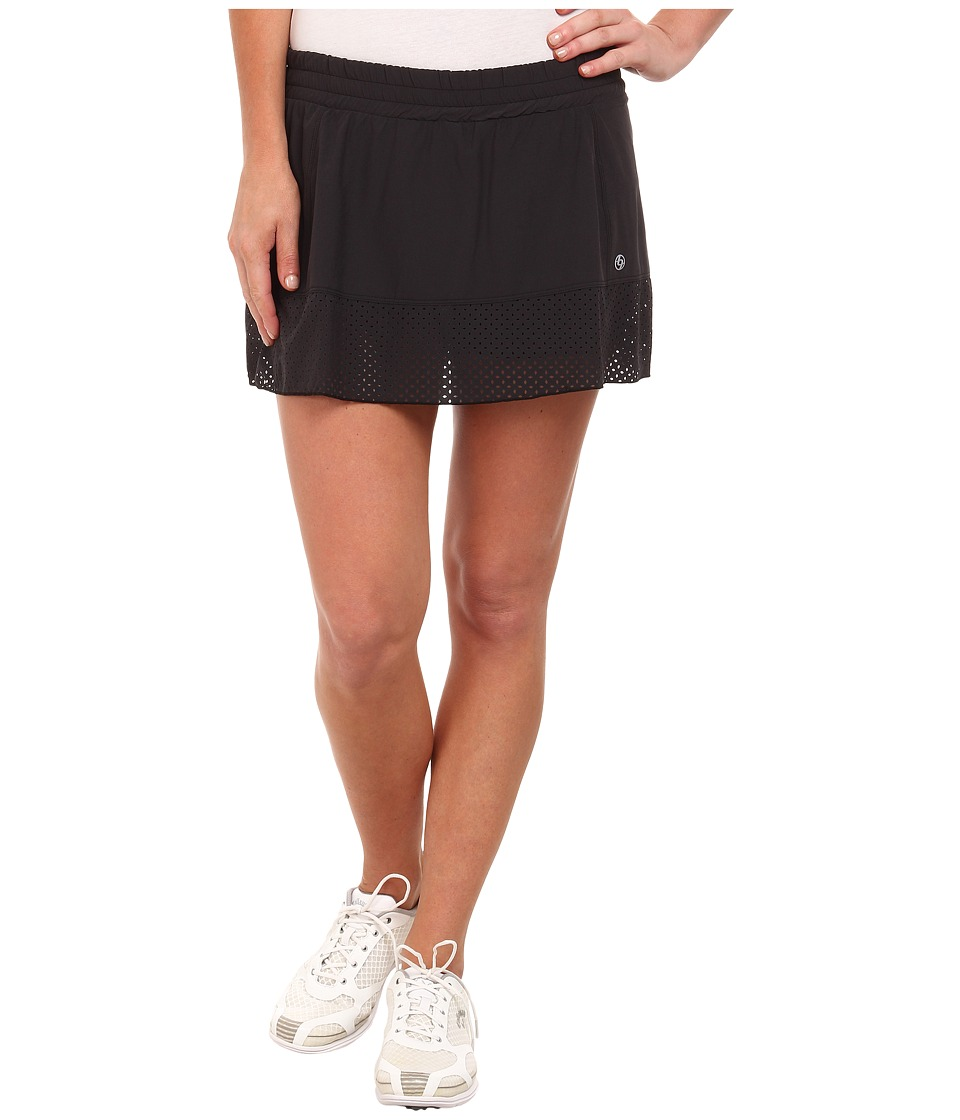 LIJA - Fleet Skort (Black) Women's Skort