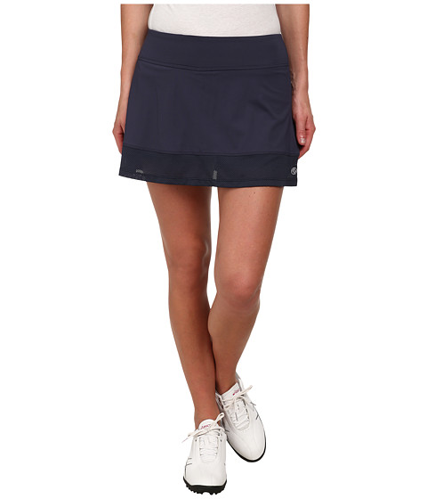 LIJA - Borderline Skort (Blackberry) Women