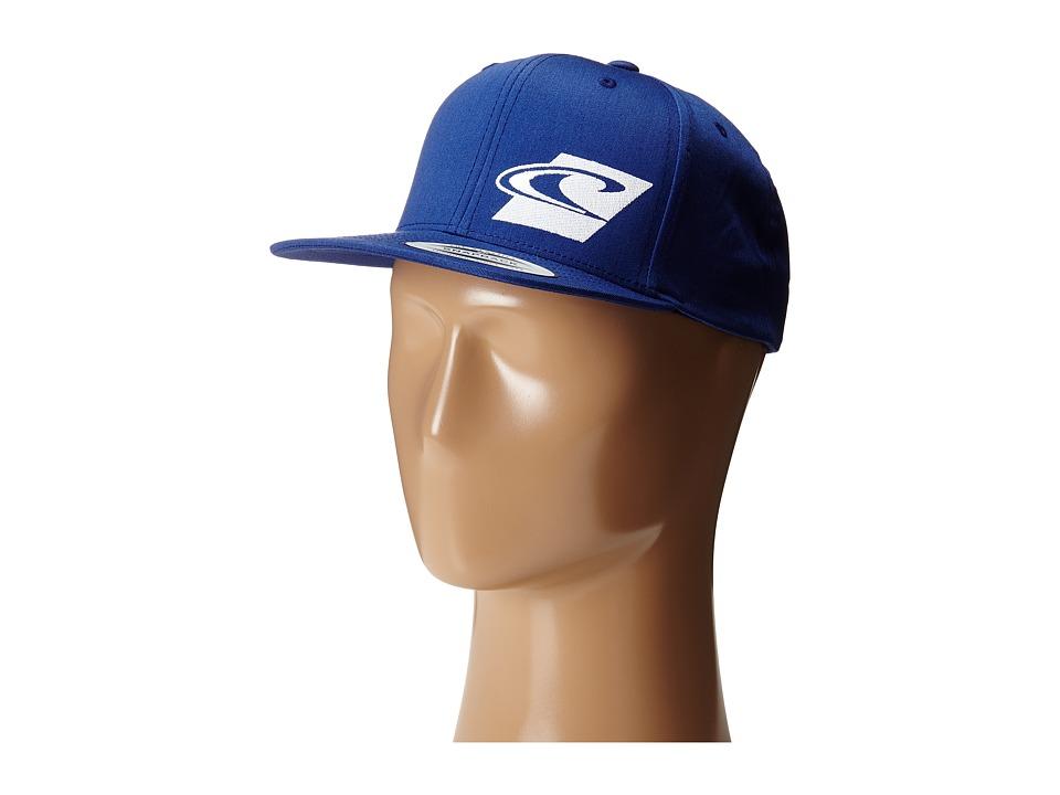 O'Neill Kids - Team Hat (Little Kids/Big Kids) (Royal) Caps