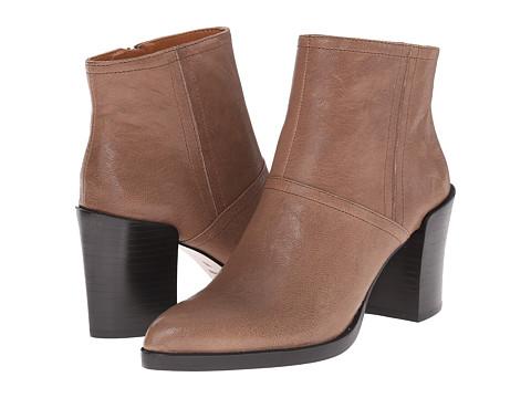 10 Crosby Derek Lam - Raine (Taupe Vintage Goat) Women's Boots