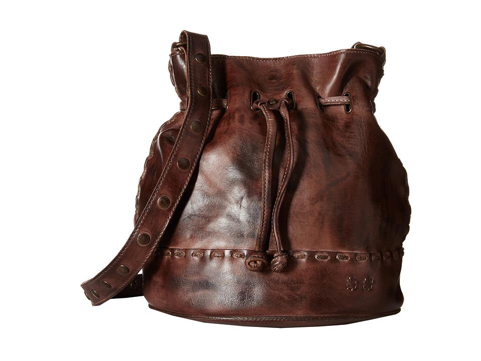 Bed Stu - Malibu Bag (Teak Rustic) Bags