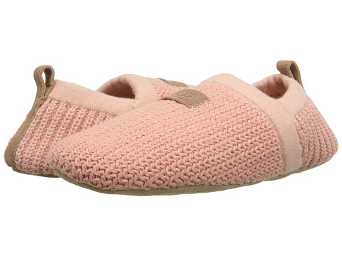 UGG - Calypso (Heathered Pink Dusk) Women's Slippers