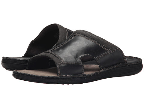 Kenneth Cole Reaction - Cruise Line (Black) Men