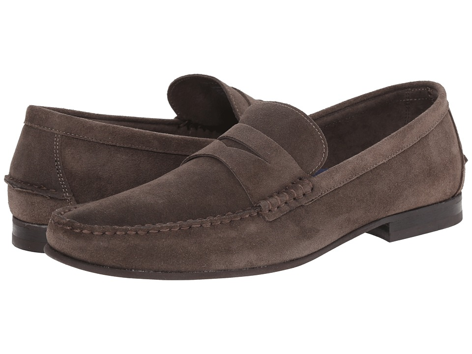 Kenneth Cole Reaction - Wire'D (Mocha) Men's Slip on Shoes