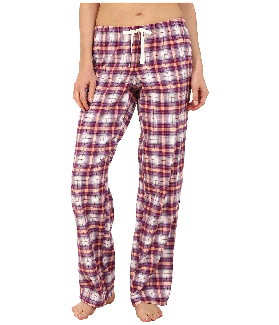 Life is good - Sleep Pants (Simply Ivory) Women's Pajama