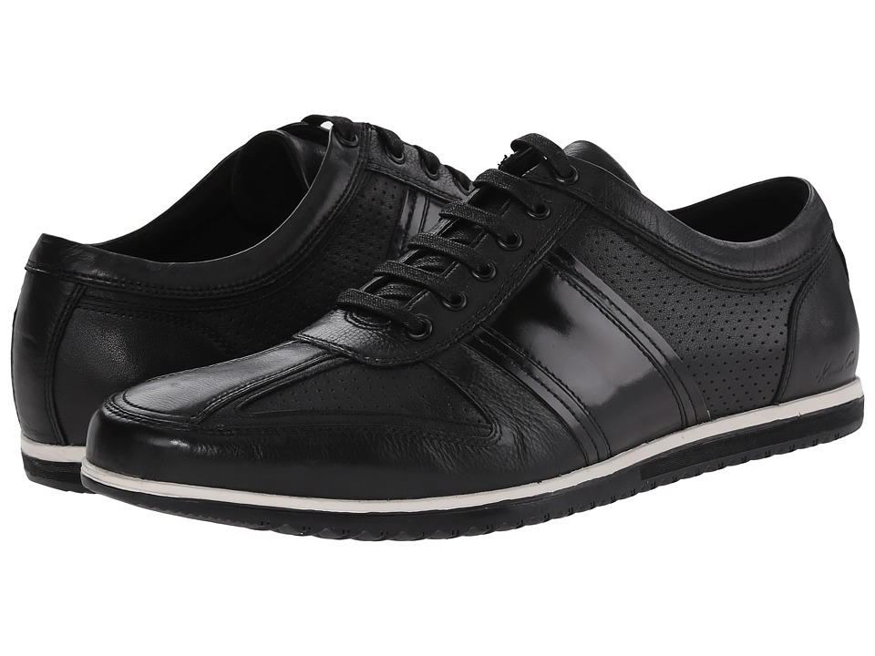 Kenneth Cole New York - Take Notice (Black) Men's Lace up casual Shoes