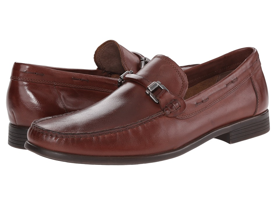 Kenneth Cole New York - Res-Pond (Cognac) Men