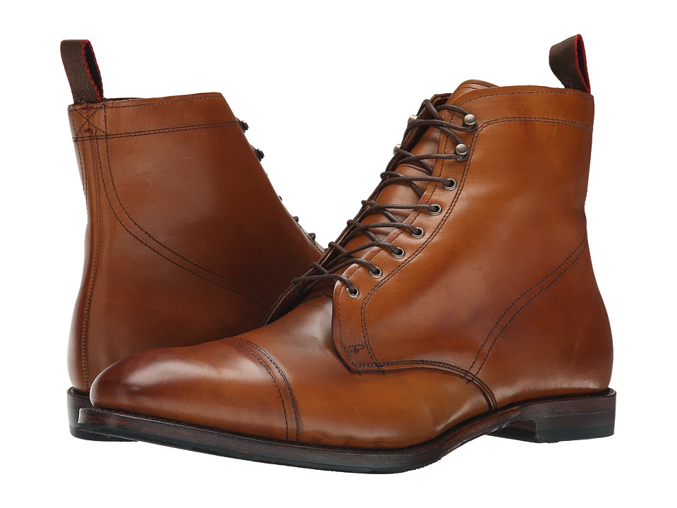 Allen-Edmonds First Avenue (Walnut Calf) Men