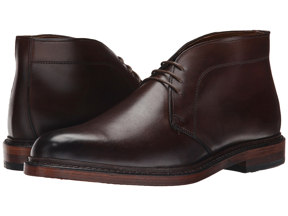 Allen-Edmonds Dundee 2.0 (Brown) Men