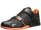 Reebok Crossfit Lifter Plus 2.0 (Black/Flux Orange/White)
