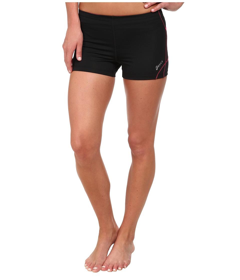 ASICS - Fit-Sana Short (Magenta) Women's Shorts