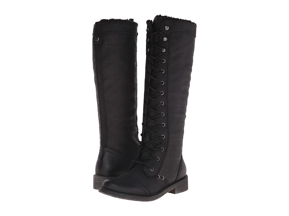 Roxy - Breckenridge (Black) Women