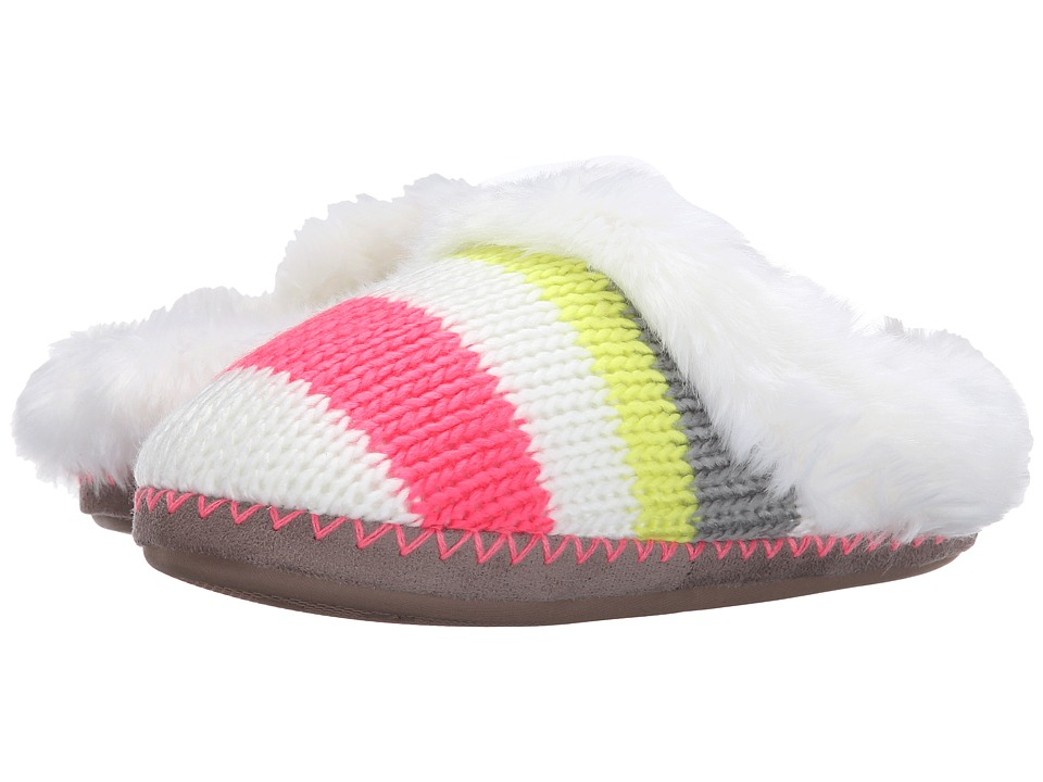 Roxy - Gingersnap (Multi) Women's Slippers