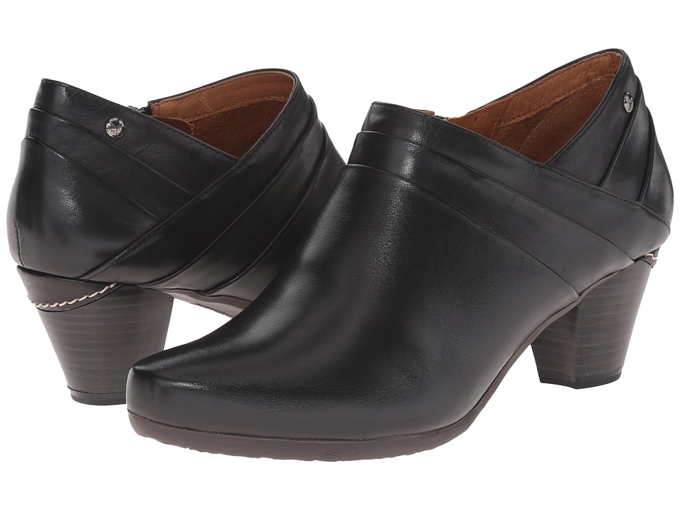 Pikolinos - Lillie 905-7522 (Black) Women's Shoes