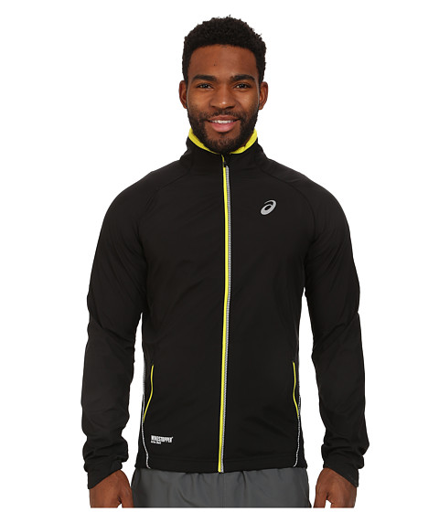 ASICS - Speed GORE Jacket (Performance Black) Men's Coat