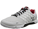 Reebok Crossfit Nano 4.0 (Porcelain/Black/White/Excellent Red)