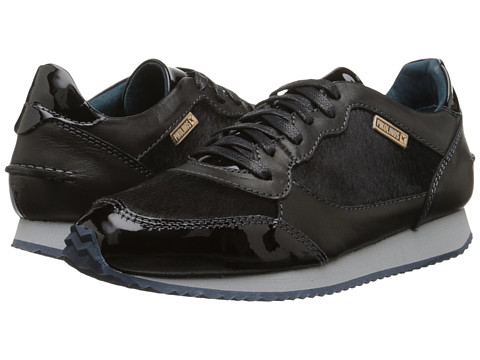 Pikolinos - Lucca 973-6526 (Black) Women's Shoes