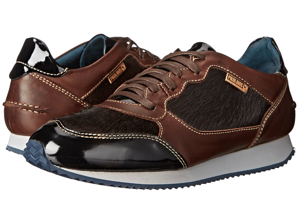 Pikolinos - Lucca 973-6526 (Olmo) Women's Shoes
