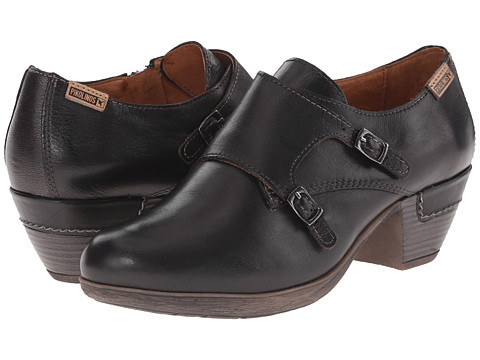 Pikolinos - Rotterdam 902-3536 (Black) Women's Shoes