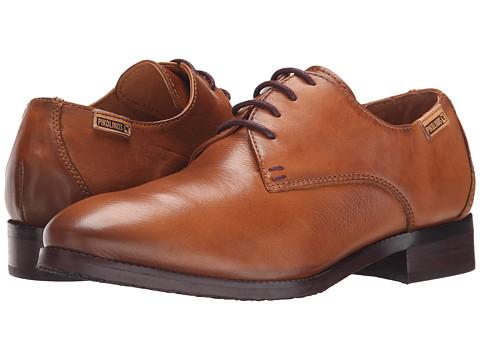 Pikolinos - Royal W4D-4525 (Brandy) Women's Shoes