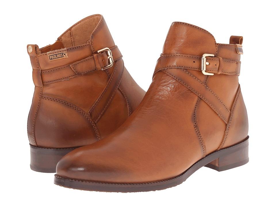 Pikolinos - Royal W4D-8614 (Brandy) Women