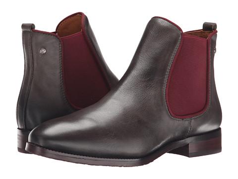 Pikolinos - Royal W4D-8637 (Lead) Women's Shoes