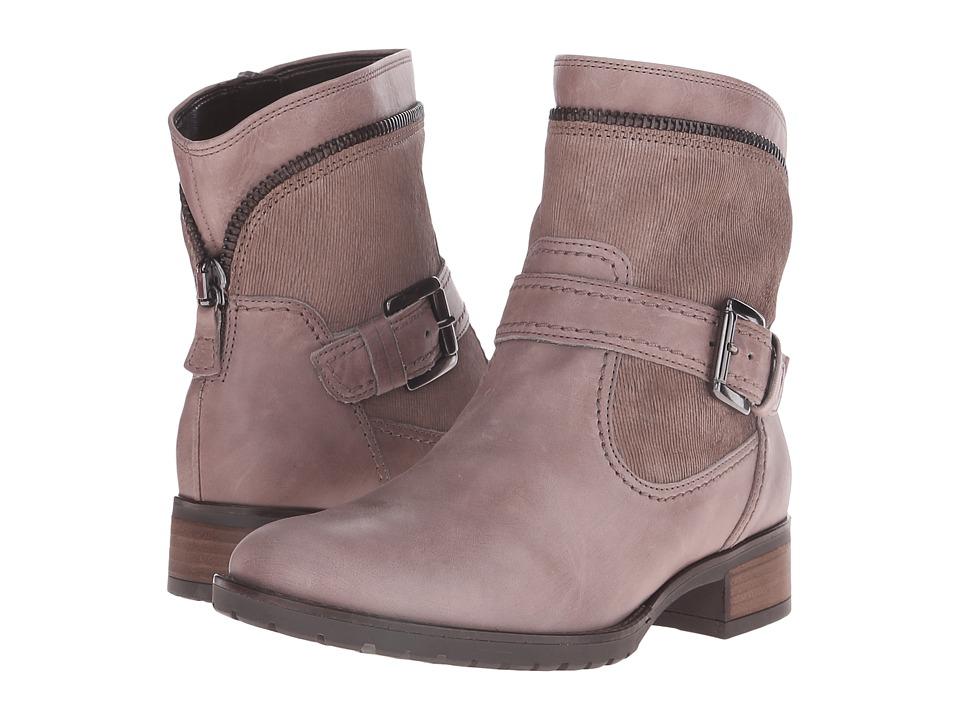 Gabor - Gabor 31.624 (Torba Soft/Cenere Scratch) Women's Dress Pull-on Boots