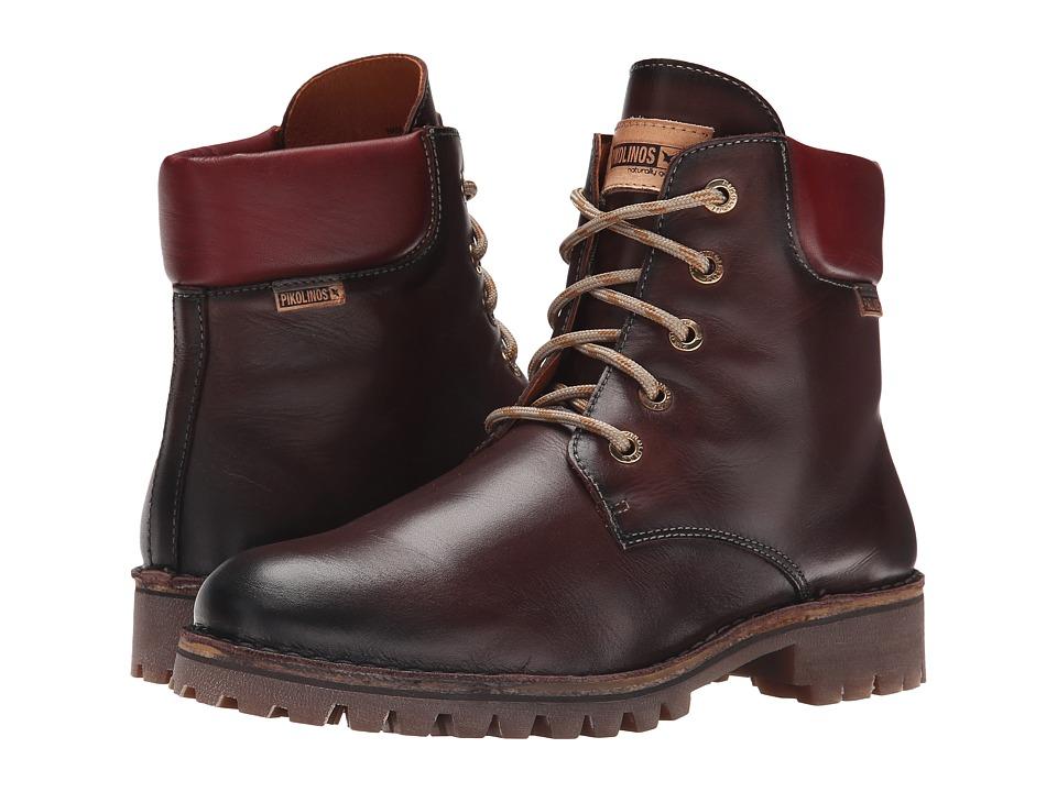 Pikolinos - St. Moritz W4C-9541 (Olmo) Women's Shoes