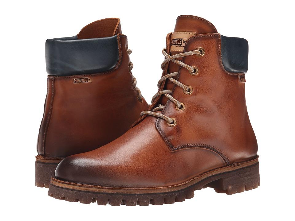 Pikolinos - St. Moritz W4C-9541 (Brandy) Women's Shoes