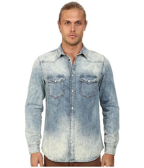 Mavi Jeans - Andy Denim Shirt (Used Random Vintage) Men