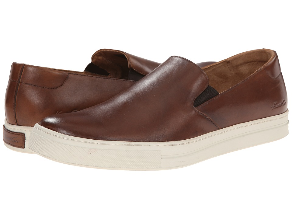 Kenneth Cole New York - Double or Nothing (Cognac) Men
