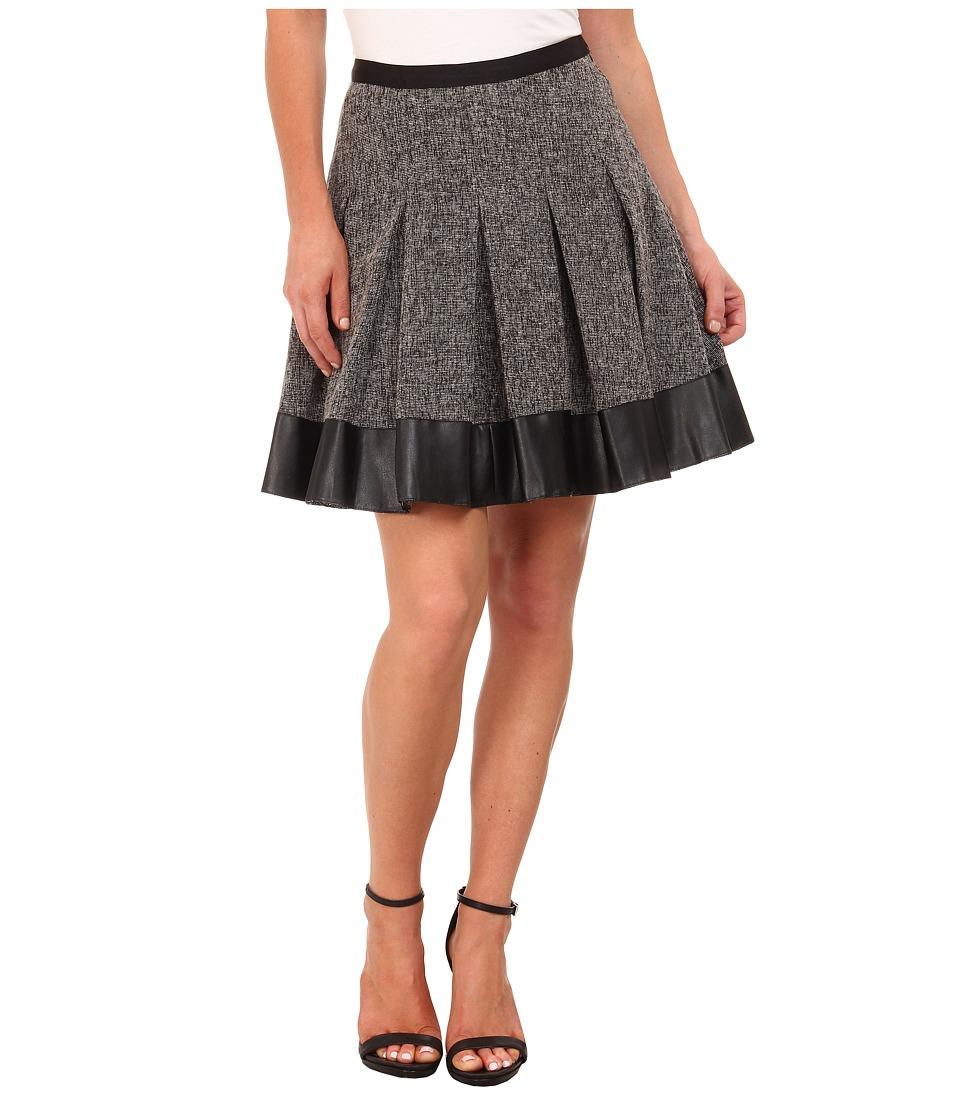 CATHERINE Catherine Malandrino - Emma Skirt (Noir) Women's Skirt