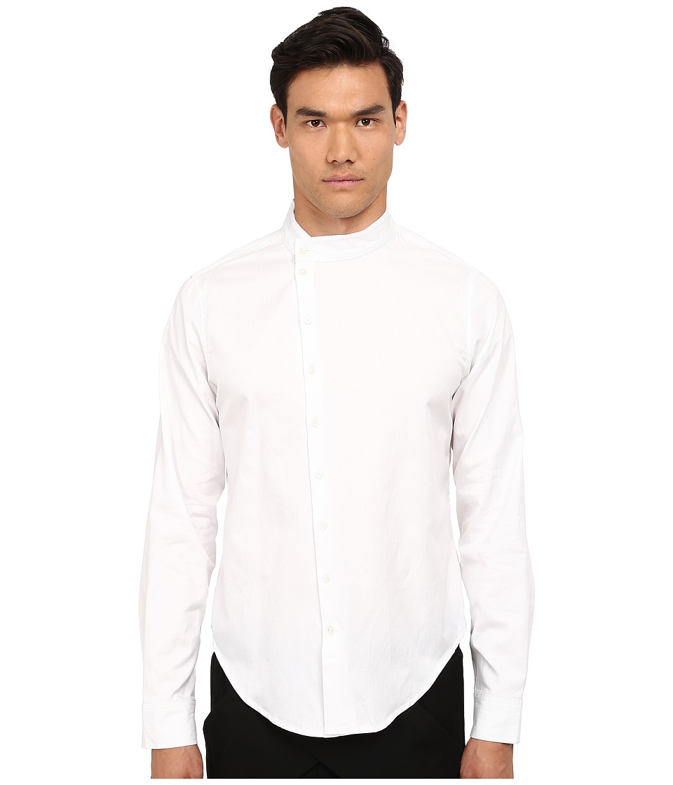 PRIVATE STOCK - The Generation Shirt (White) Men's Clothing