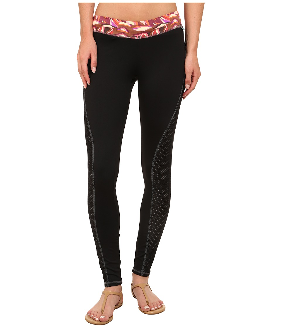 Maaji - Black Merlot Pant (Black) Women's Casual Pants