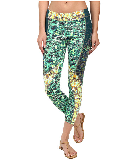 Maaji - Lemon Balm Pant (Multi) Women's Casual Pants