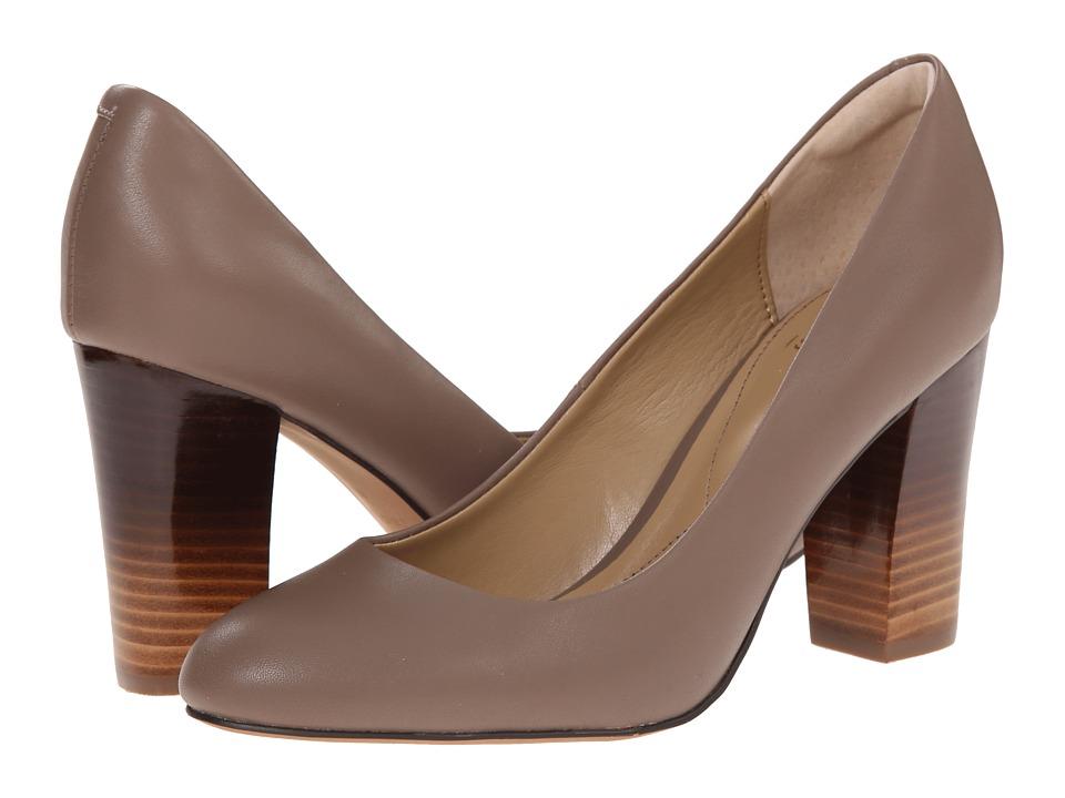 Isola - Eleni II (Stone Taupe Cow Mexson) High Heels