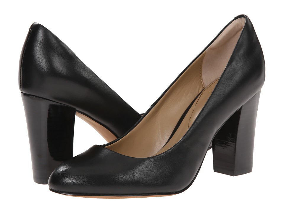 Isola - Eleni II (Black Cow Mexson) High Heels