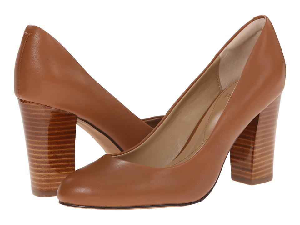 Isola - Eleni II (Cognac Cow Mexson) High Heels