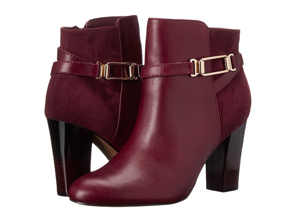 Isola Eppie (Bordo Panarea/King Suede) Women