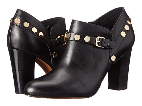 Isola - Elisha (Black Panarea) High Heels