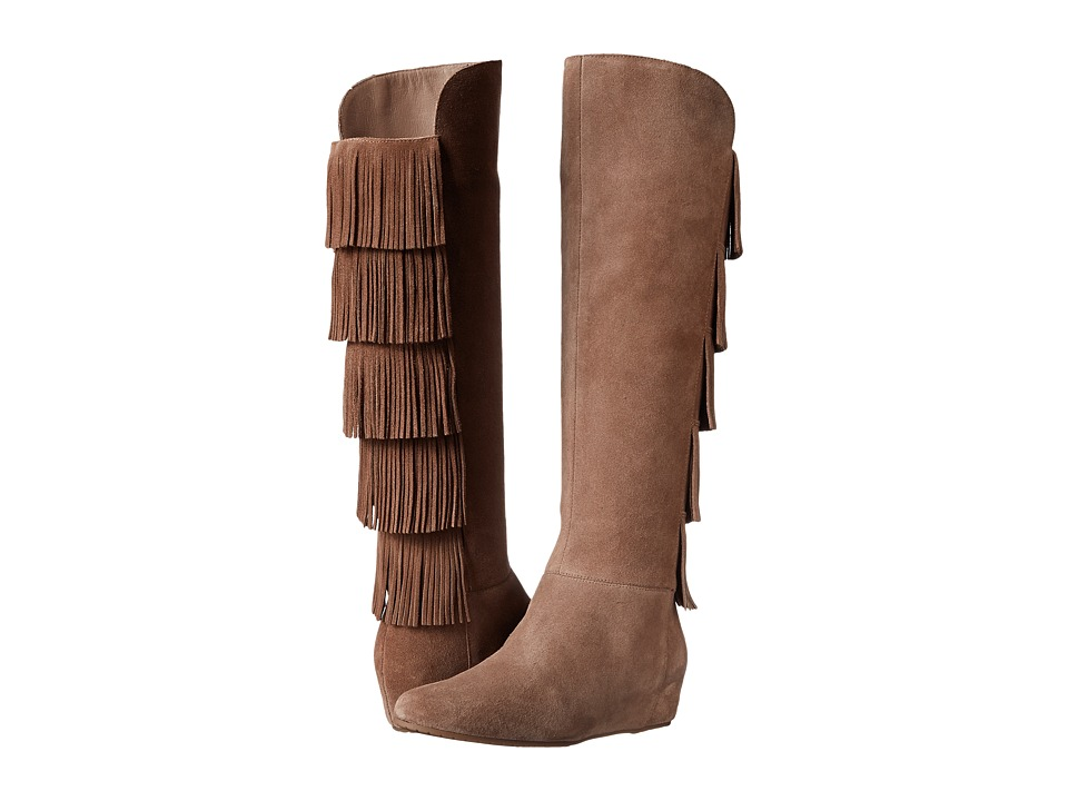 Isola Tavora (Havana Brown Alaska Suede) Women