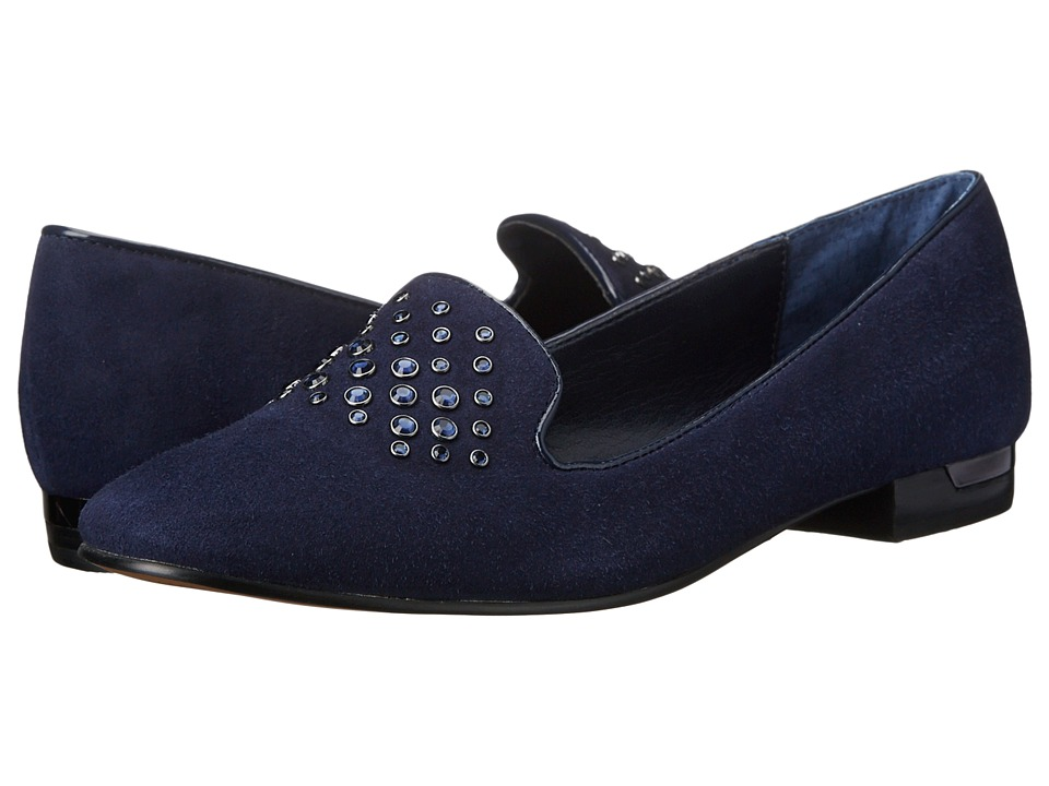 Isola Risa (Peacoat Navy King Suede) Women