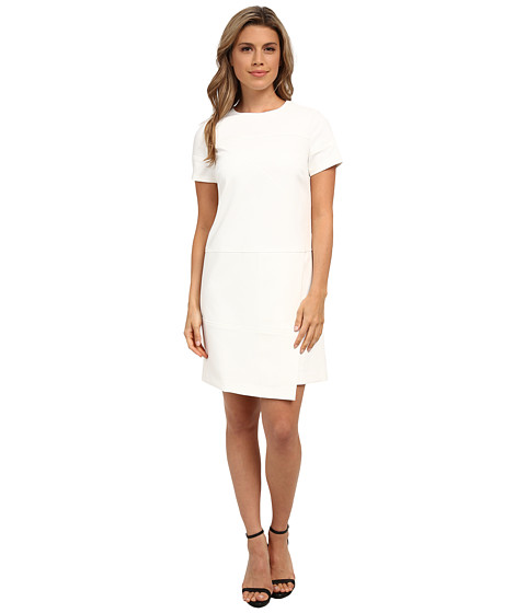 Shoshanna - Lara Dress (Ivory) Women's Dress