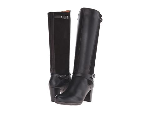 Pikolinos - Verona W5C-9502 (Black) Women's Zip Boots