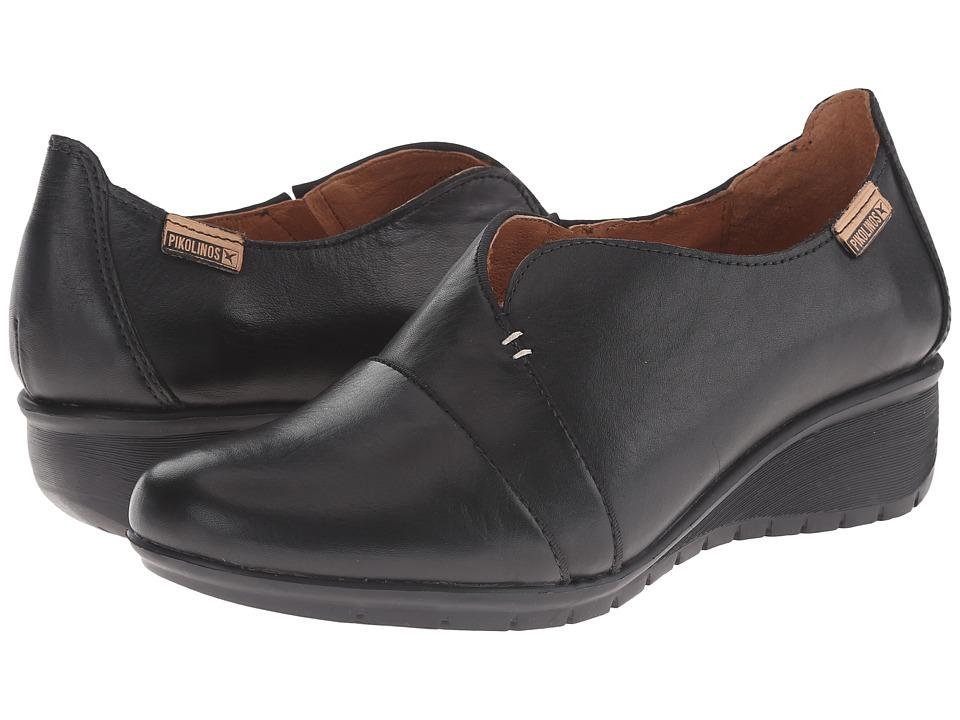 Pikolinos - Victoriaville W8C-3540 (Black) Women's Shoes