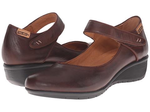 Pikolinos - Victoriaville W8C-5570 (Olmo) Women's Maryjane Shoes