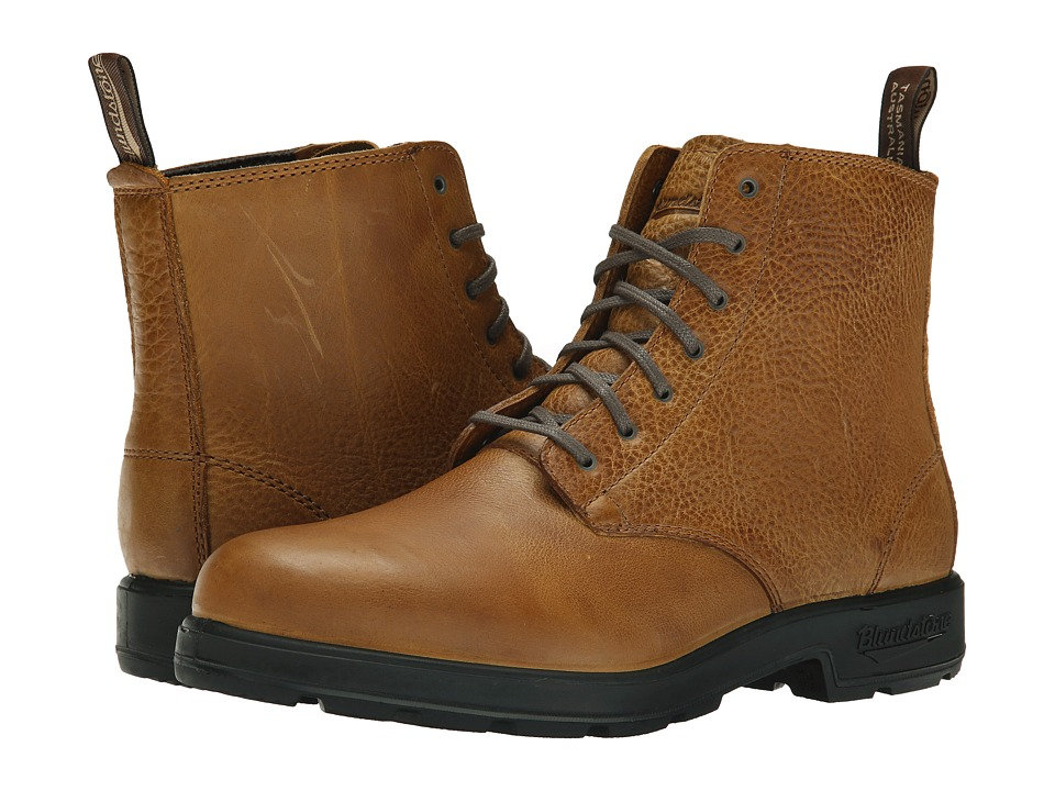 Blundstone BL1453 (Tan Tumble) Work Boots